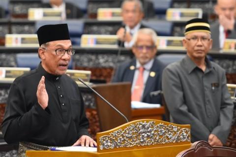 Anwar Ibrahim Lawan Tuduhan Pelecehan Seksual