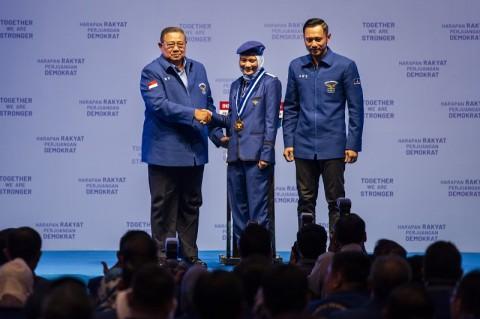SBY Sebut Politik Identitas di Pemilu 2019 Kelewat Batas