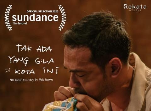 Tak Ada yang Gila di Kota Ini Masuk Sundance Film Festival 2020