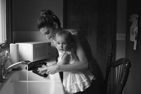 Manfaat Membuat Kue Bersama Anak