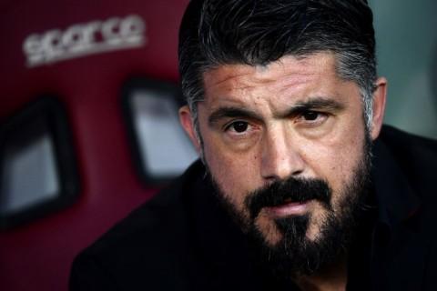 Resmi, Napoli Tunjuk Gattuso Sebagai Pelatih