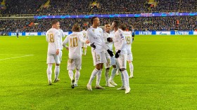 Real Madrid dan PSG Raih Hasil Maksimal
