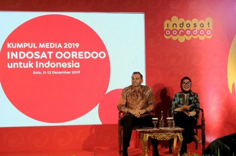 Pembangunan BTS Indosat Ooredoo Selesai Lebih Cepat