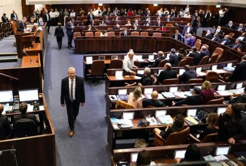 Pemerintahan Gagal Terbentuk, Israel Kembali Gelar Pemilu