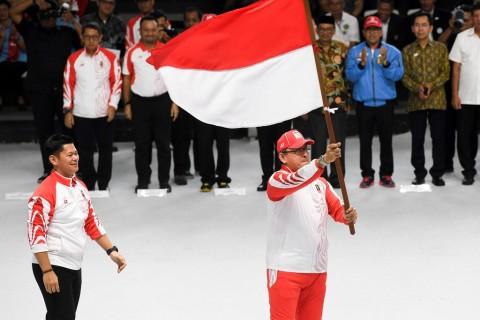 Respons CdM Indonesia Soal Hasil Akhir SEA Games 2019