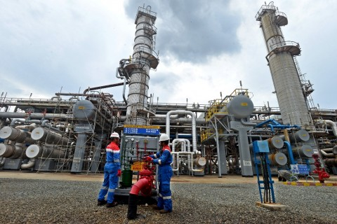 Transisi Blok Rokan Telat, Komisi VII Siap Panggil Chevron-Pertamina