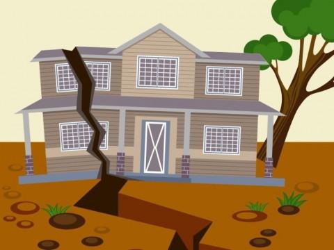 Dua Wilayah di Bekasi Rawan Pergeseran Tanah