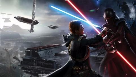 Star Wars Jedi Fallen Order Keren Dan Penuh Kesan Medcom Id
