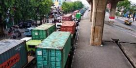 Pemkot Jakarta Utara Batasi Jam Operasional Truk