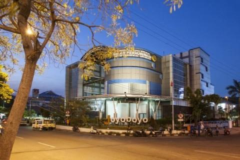 Pembangunan Terminal Intermoda Joyoboyo Surabaya Tinggal Penyempurnaan