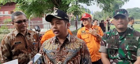 Walkot Tangerang Ogah Pikirkan Wacana Libur ASN