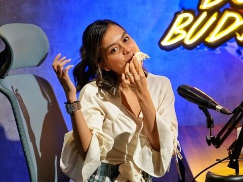 Eva Celia Selalu Menangis Sebelum Bikin Lagu