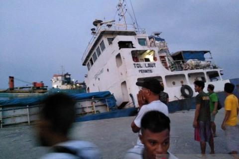 Belasan Orang Diperiksa soal Kapal Tenggelam di Lembata