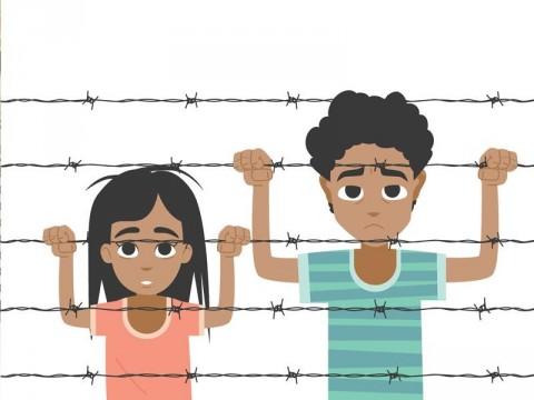 Psikologis Anak yang Dipaksa Mengemis Membaik