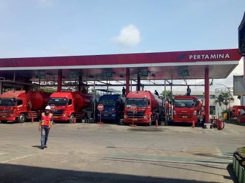 Stok BBM di Malang Dipastikan Aman