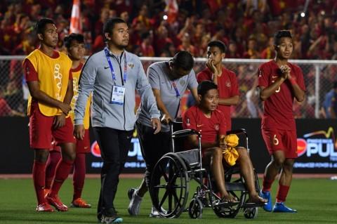 Timnas U-23 Gagal Juara SEA Games, PSSI Tetap Kucurkan Bonus