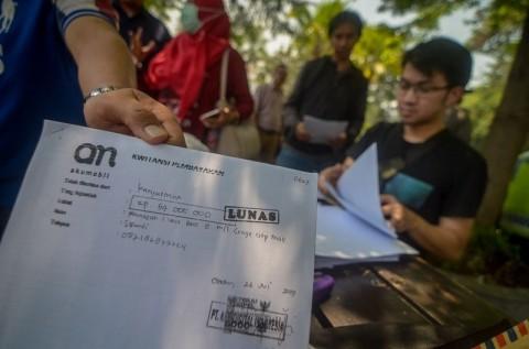 Berkas Kasus Dirut Akumobil Dilimpahkan ke Jaksa