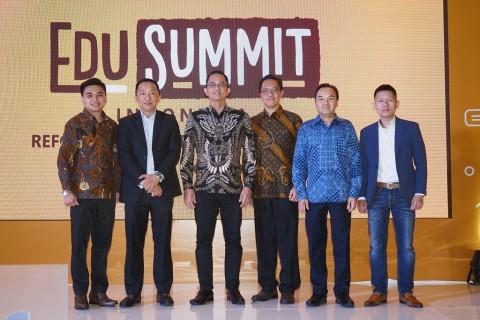 Microsoft Gelar Edu Summit 2019, Buka Workshop AI