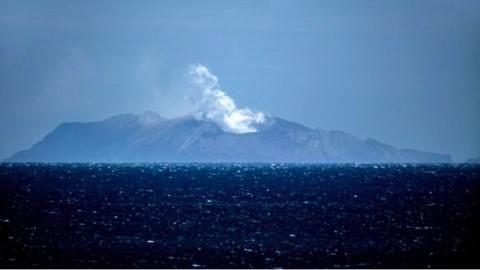 Enam Mayat Berhasil Dievakuasi dari Gunung Selandia Baru