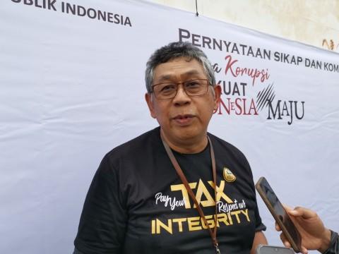 Kanwil DJP Jakut Kenalkan Antikorupsi Sejak Dini