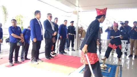 NasDem Lanjutkan Konsolidasi Pilkada di Bengkulu