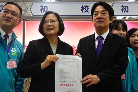 AS Peringatkan Tiongkok tak Ikut Campur Pemilu Taiwan