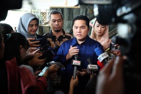 BUMN Pemain Hotel Terbesar di Indonesia
