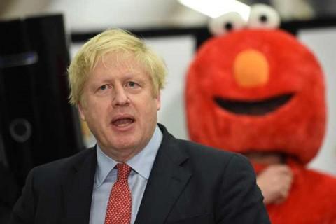 Kemenangan Pemilu Mandat Kuat Brexit untuk Boris Johnson