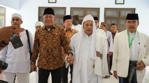 Habib Luthfi, Mayapada Boss to Become Presidential Advisors