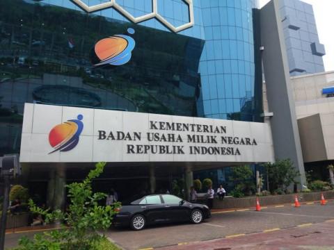Kementerian BUMN Bakal Batasi Direksi Jabat Komisaris di Anak Usaha