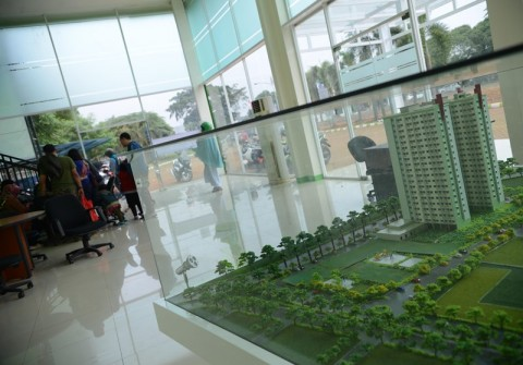 Hunian Murah bagi Warga Jakarta