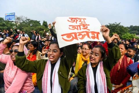 RUU Picu Kontroversi, PM India Berupaya Menenangkan Situasi