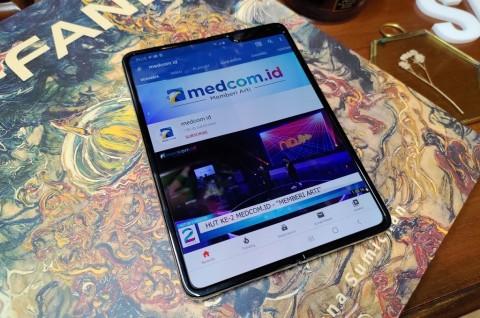 Samsung Galaxy Fold untuk Indonesia Terjual Habis