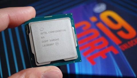 Menjajal Performa Prosesor Intel Core i9-9900K