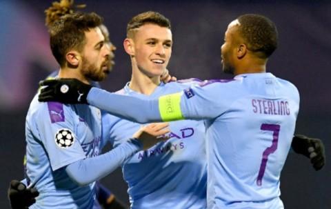 Jadwal Pertandingan Liga Top Eropa Akhir Pekan Ini