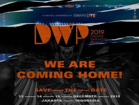 597 Personel Jaga DWP 2019