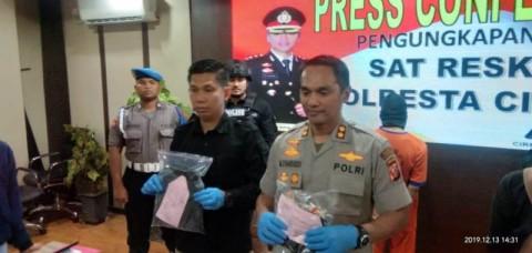 Modal Ikan Cupang, Buruh di Cirebon Sodomi 10 Bocah