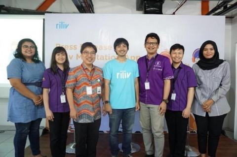 Riliv, Aplikasi Kesehatan Mental Terima Penghargaan dari Google Play Store
