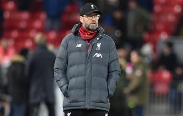Klopp dan Mane, Pelatih dan Pemain Terbaik Liga Inggris November 2019