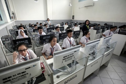 Malaysia Puji Rencana Penggantian Sistem UN di Indonesia