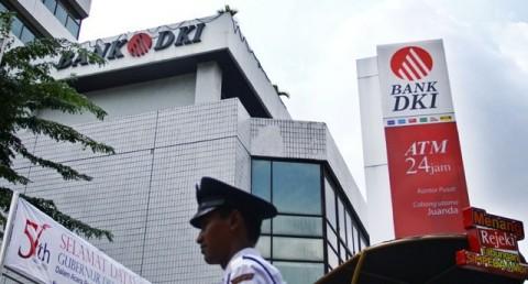 Bank DKI Terbitkan NCD Senilai Rp1,8 Triliun