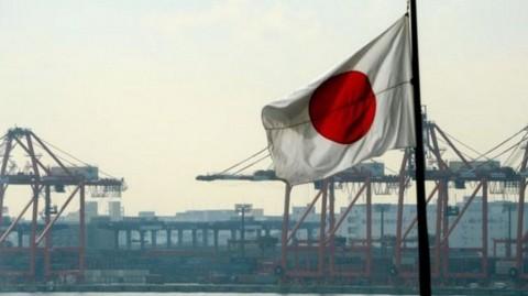 Sentimen Bisnis Perusahaan Besar di Jepang Melempem