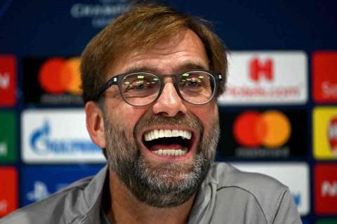 Liverpool Krisis Bek Tengah, Klopp Tak Khawatir