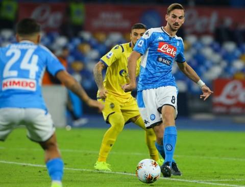 Diminati Barca dan Madrid, Napoli akan Lepas Fabian dengan Satu Syarat