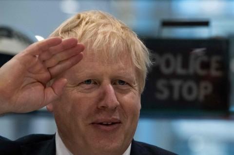 PM Inggris Berharap Dapat Akhiri Debat Brexit