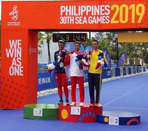 Atlet Sumsel Peraih Medali Dijanjikan Bonus