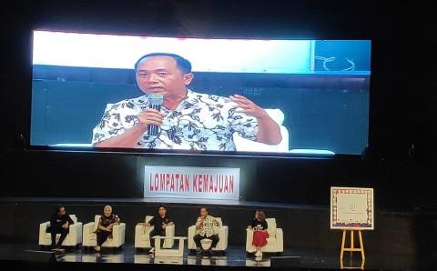 MilenialFest 2019, Pemerintah Ungkap Upaya Pengembangan Potensi Pemuda