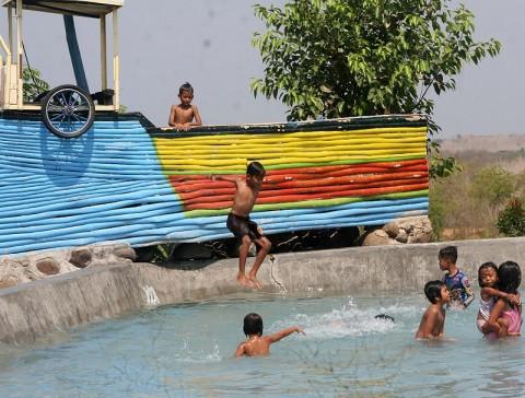2.000-an Desa di Jatim Belum Memiliki BUMDes