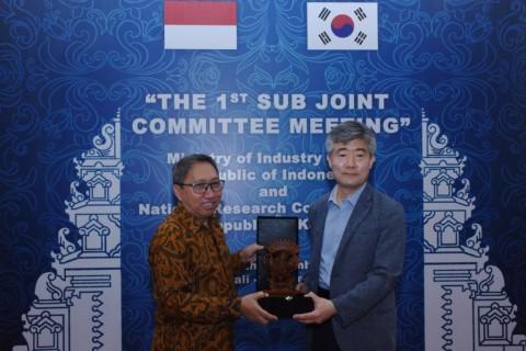 Indonesia Diguyur USD50 Juta untuk Industri 4.0