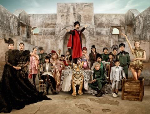 Film Abracadabra Rilis di Bioskop Januari 2020